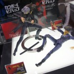 NYCC 2012 Play Arts Kai : Cowboy Bebop, Mass Effect, Batman et bien d'autres