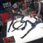 NYCC 2012 Play Arts Kai : Cowboy Bebop, Mass Effect, Batman et bien d'autres