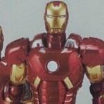 Iron Man Mark VII arrive chez Revoltech