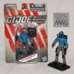 Review: Gi-Joe Dollar General Exclusive - Shipwreck