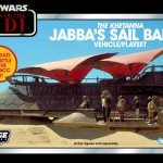 Bring on the Barge : On veut la Barge de Jabba !