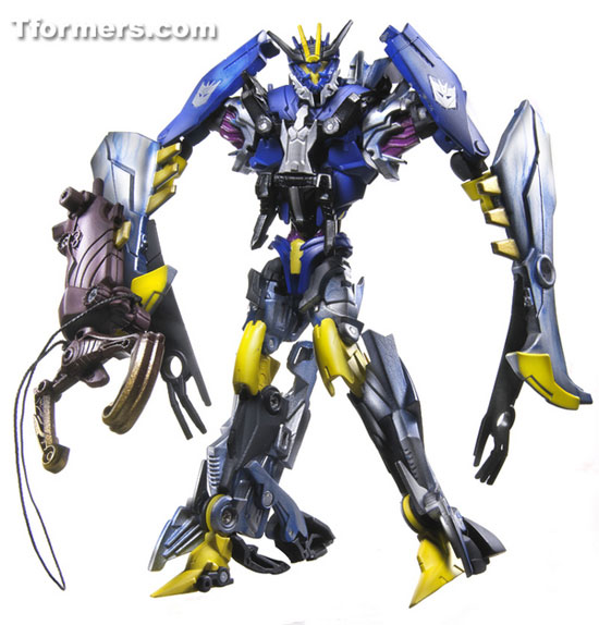 Soundwave beast hunter transformers hasbro
