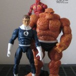 Review : Thing du pack Secret Wars – Marvel Universe