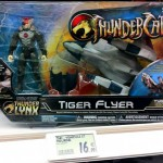 Le Thundercats Tygus est disponible en France