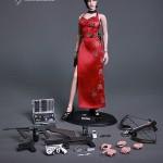 Resident Evil : Hot Toys présente Ada Wong