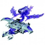 Review - Transformers Prime - Megatron Darkness - Voyager Class