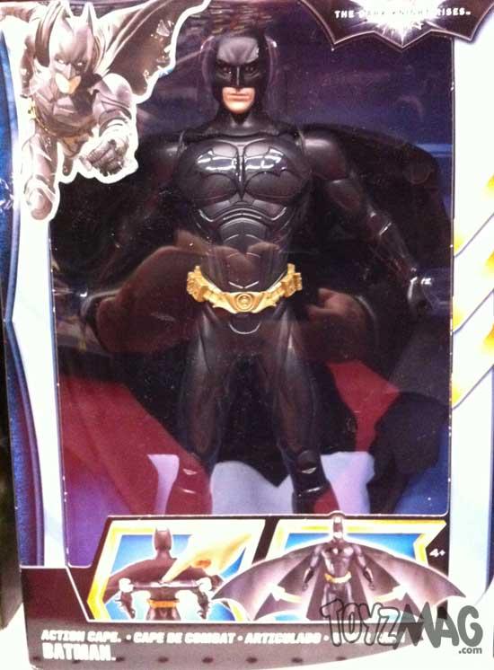 batman the dark knight rises batman cape de combat