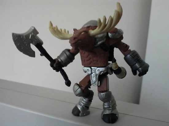 battle beasts Toys R Us exclusive The Moose