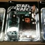 Star Wars TVC : redécouvrez les reviews des jouets actuellement en magasin