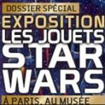 Album de l'Expo Jouets Star Wars au Musée des Arts Décoratifs (EXCLUSIF)