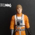 Star Wars POTJ : Review de Luke Skywalker (X-Wing Pilot)