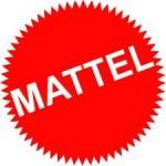 Mattel annonce ses résultats trimestriels
