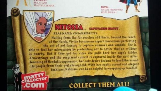 matel motuc bio Nentossa POP
