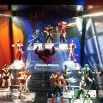 nycc bandai tamashi nations power rangers