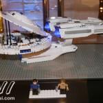 NYCC 2012 Star Trek arrive en Kre-O