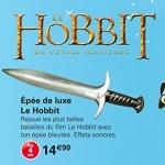 Arrivée des figurines The Hobbit !