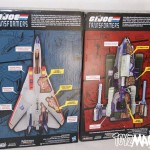 G.I. Joe Convention : Review des exclu SDCC Transformers 2011/2012