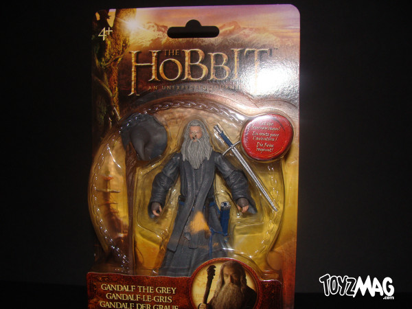 gandalf packaging