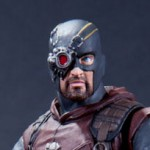 Dc Collectibles annonce Deadshot de Arkham City
