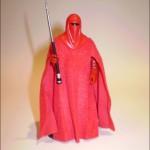 Star Wars TVC : comment donner de l'effet à votre garde impérial ?