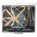 Prometheus un pack Neca exclusif chez Toy R Us