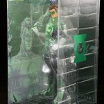 Kotobukiya dévoile le blister de Green Lantern ArtFx