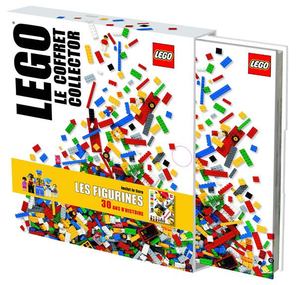 LEGO le Coffret Collector