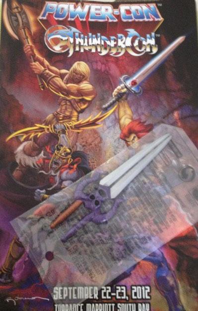 MOTUC skeletor epée motu200x powercon2012