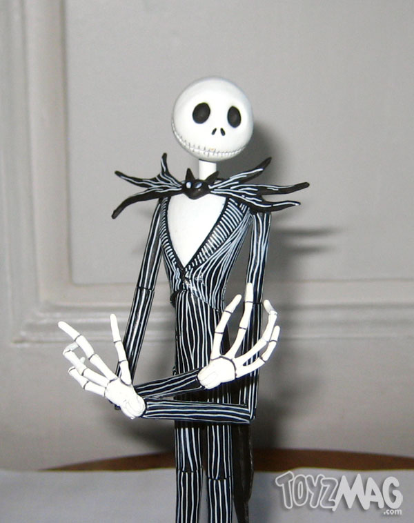 Nightmare before Chrismas Jack (13)