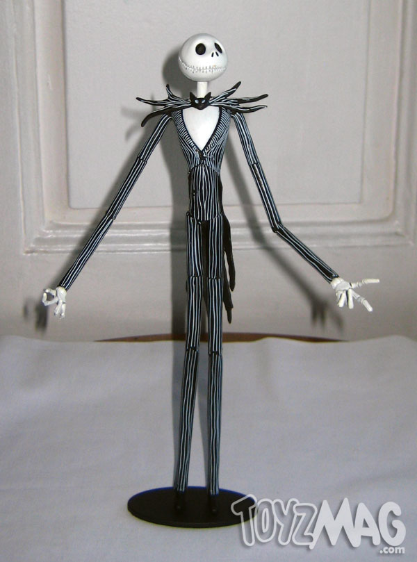Nightmare before Chrismas Jack (8)