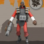 NECA : des figs Team Fortress 2  avec des bonus pour le jeu vidéo
