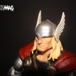 Marvel Select : Thor (version O. Coipel) en format 7