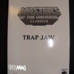 Masters of the Universe Classics : Review de Trap Jaw (Dentos)