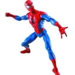 Ultimate Spider-Man de nouveaux personnages de 15cm