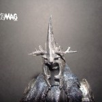 LOTR : Review du Witch-King of Angmar (Toy Biz)
