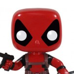 Funko Marvel Pop Vinyl Series 2