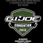 G.I. Joe Convention 2013 : l'annonce du club !