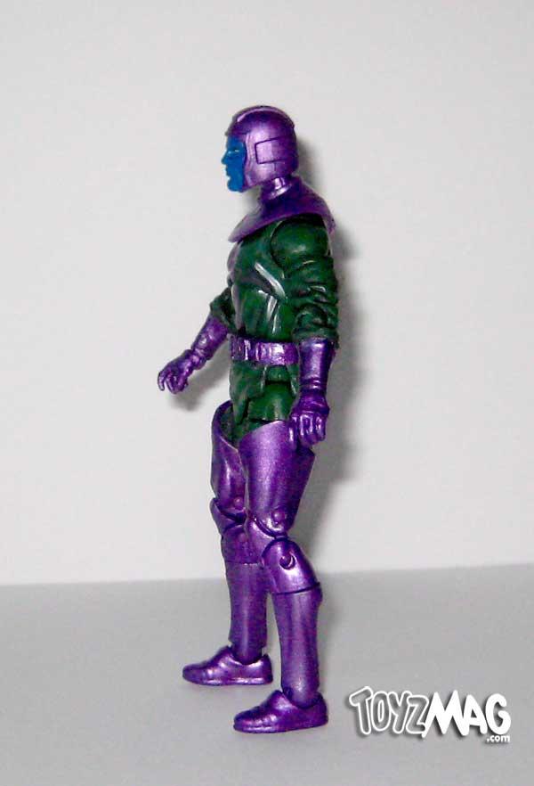 Kang Marvel Universe 10cm Hasbro