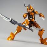 Kento – Yoroiden Samurai Troopers – Armor Plus