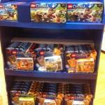 Legends Of Chima les nouveaux Lego déjà disponibles