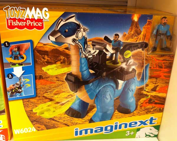 Madrid espagne Mattel imaginext (6)