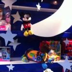 Noël 2012 dans les rayons des magasins de jouets à Madrid