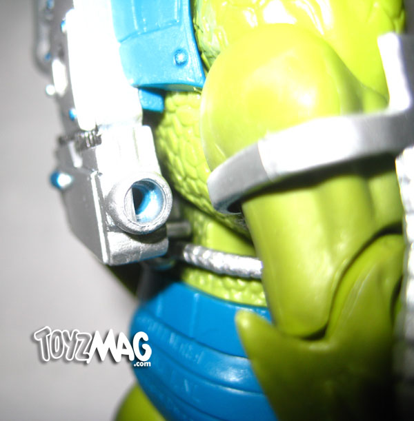 Slush Head motuc mattel 10