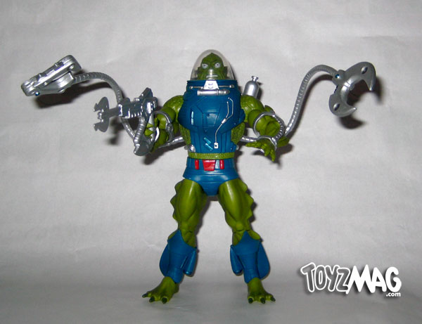 Slush Head motuc mattel 18