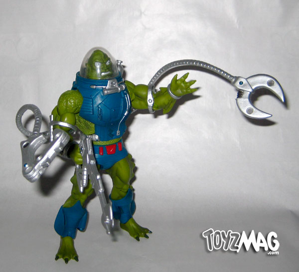 Slush Head motuc matt