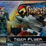 Review – Thundercats 2012 : Tygus et son Tiger Flyer