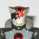 Review – Thundercats 2012 : Tygus et son Tiger Flyer
