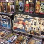 La vente aux enchères de jouets vintage à Drouot aura lieu le 18 février 2013