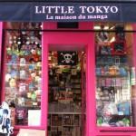 Promo fin du Monde -50% sur les proders chez Little Tokyo