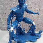 Nightcrawler arrive en Marvel Select